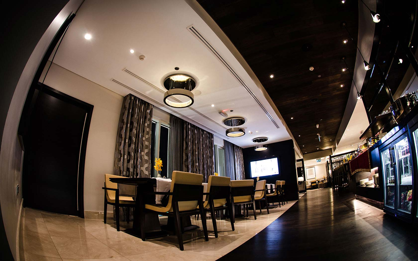 Delta Lighting Solutions Projects Sofitel Palm Jumeirahh